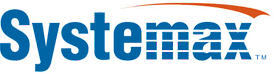 Systemax - Client Logo
