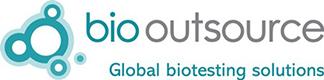BioOutsource Limited - Client Logo
